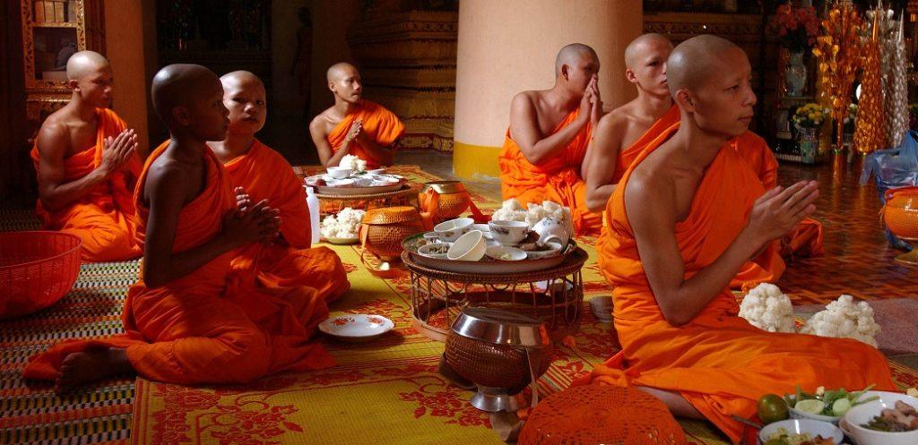 guida del laos