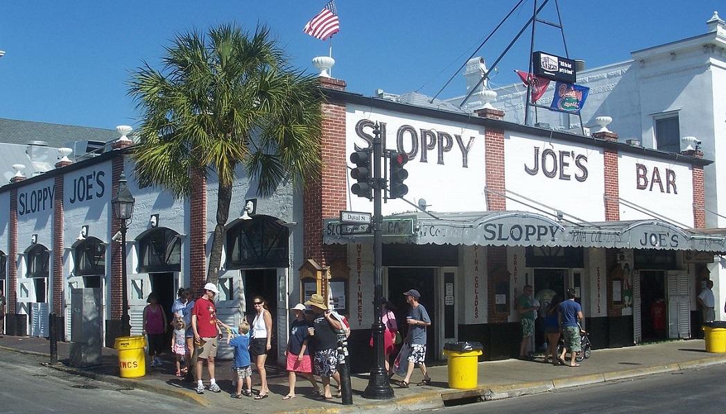 Jacksonville Florida sesso Johnny Mac e Becky dating