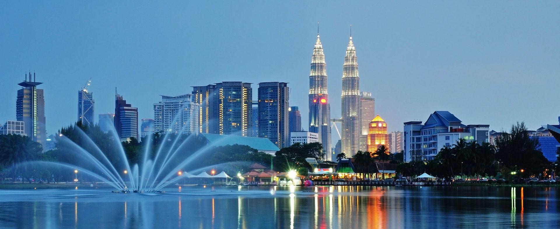 La guida delle cose da vedere in malesia for Case belle da vedere