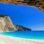 guida delle isole Ionie