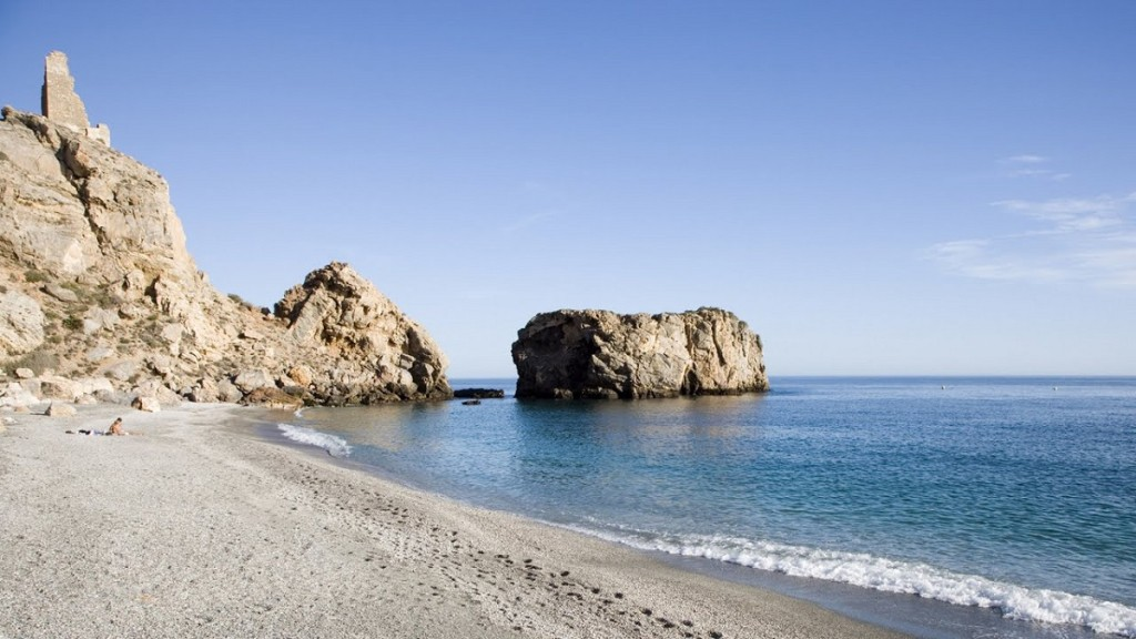 guida delle più belle spiagge dell'Andalusia in Spagna