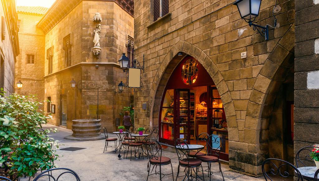 guida di Barcellona in Catalogna