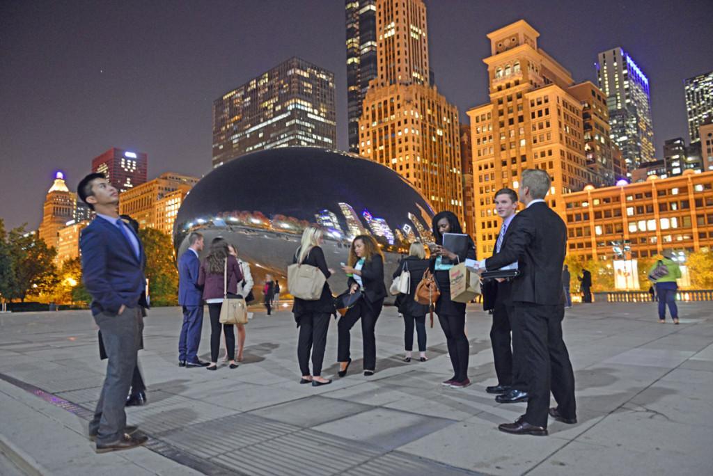 guida-di-Chicago--Millemium-Park