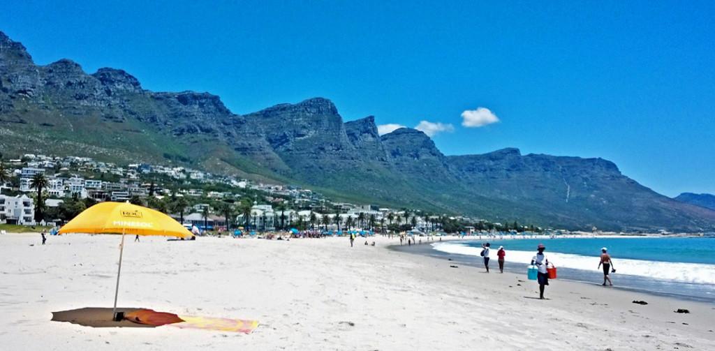 guida di Città del Capo
