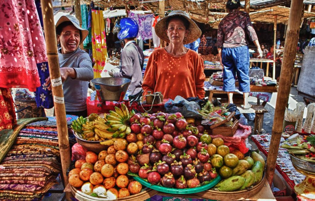 guida di Kuta a Bali
