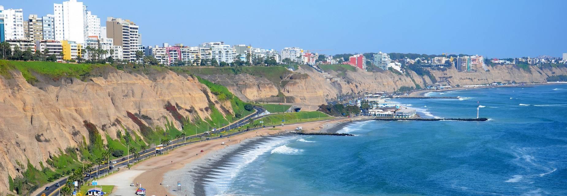 guida di Lima la capitale del Perù