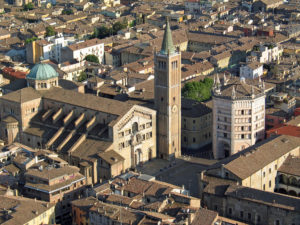 guida di Parma