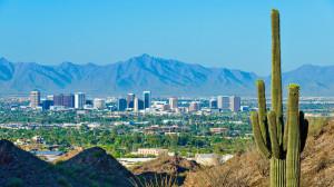 guida di Phoenix in Arizona