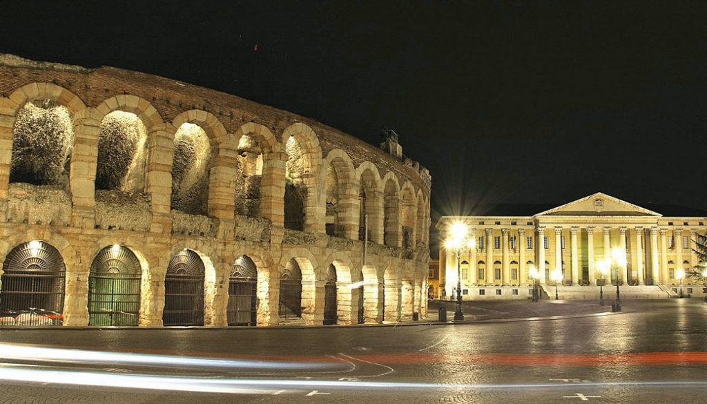 guida di Verona