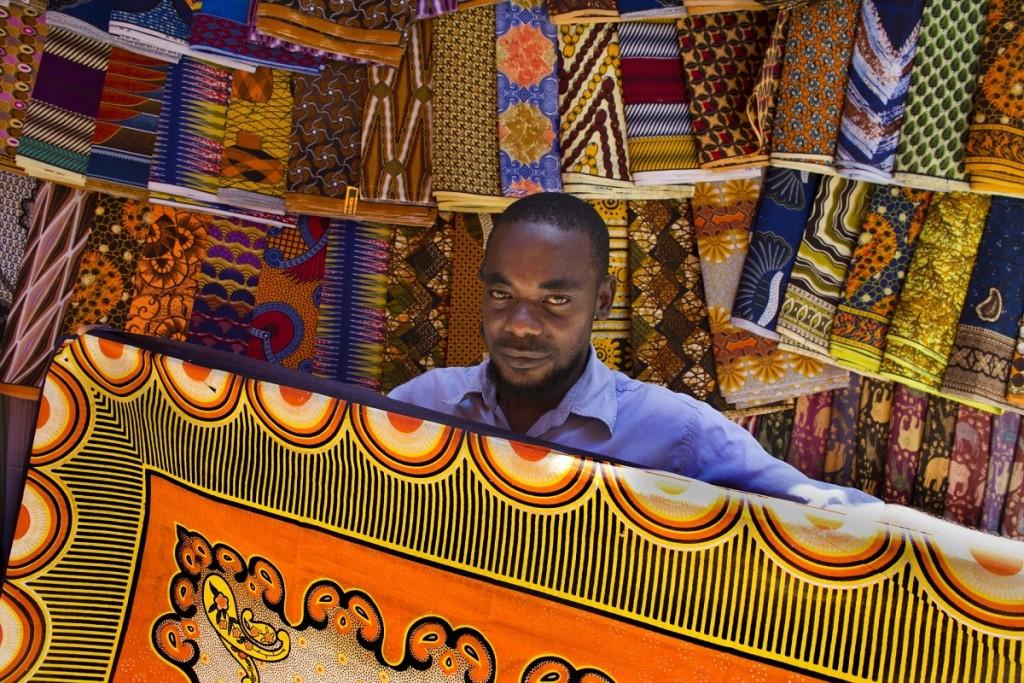 guida di Zanzibar