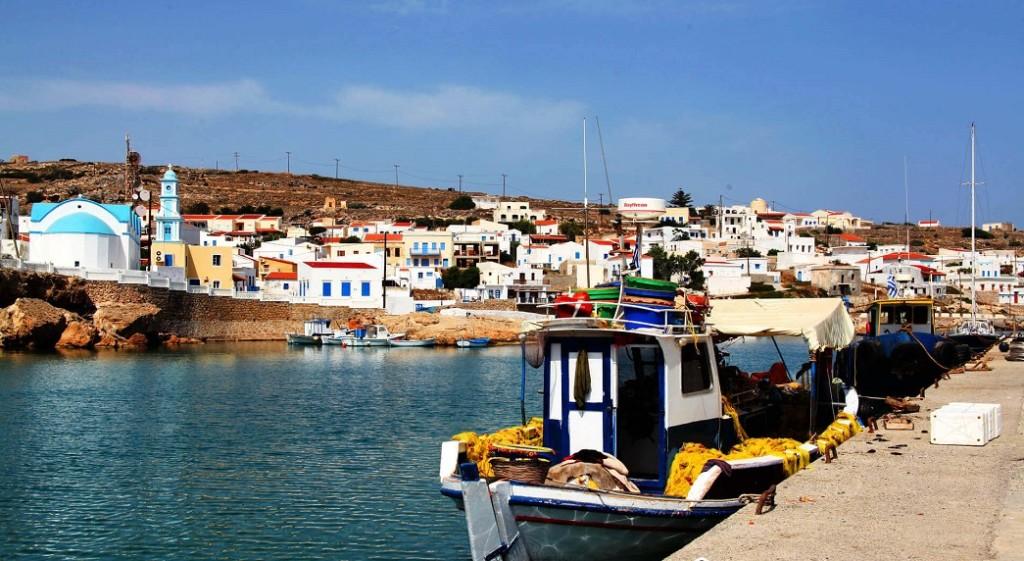 isola di Kasos