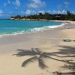 isola di Saint Martin