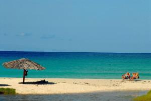 isola di aruba -- la spiaggia
