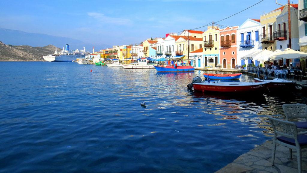 più belle isole della grecia