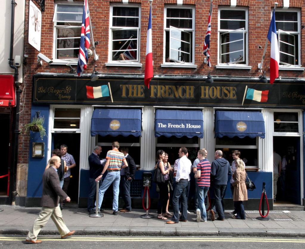 migliori pub di Londra