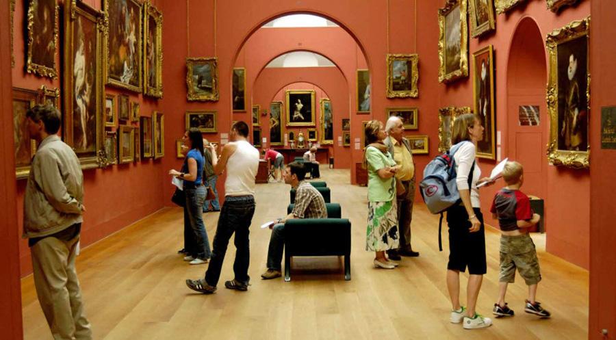 musei di Londra
