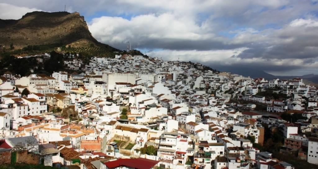 paesi dell'Andalusia più belli