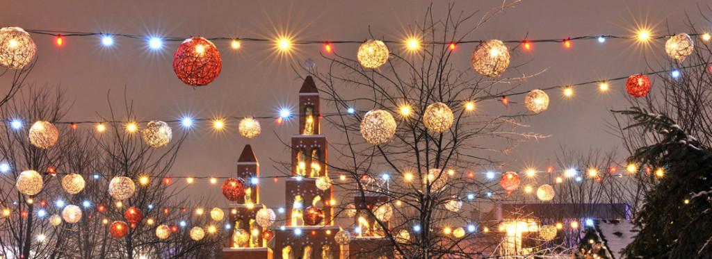 più bei mercati di Natale in Francia