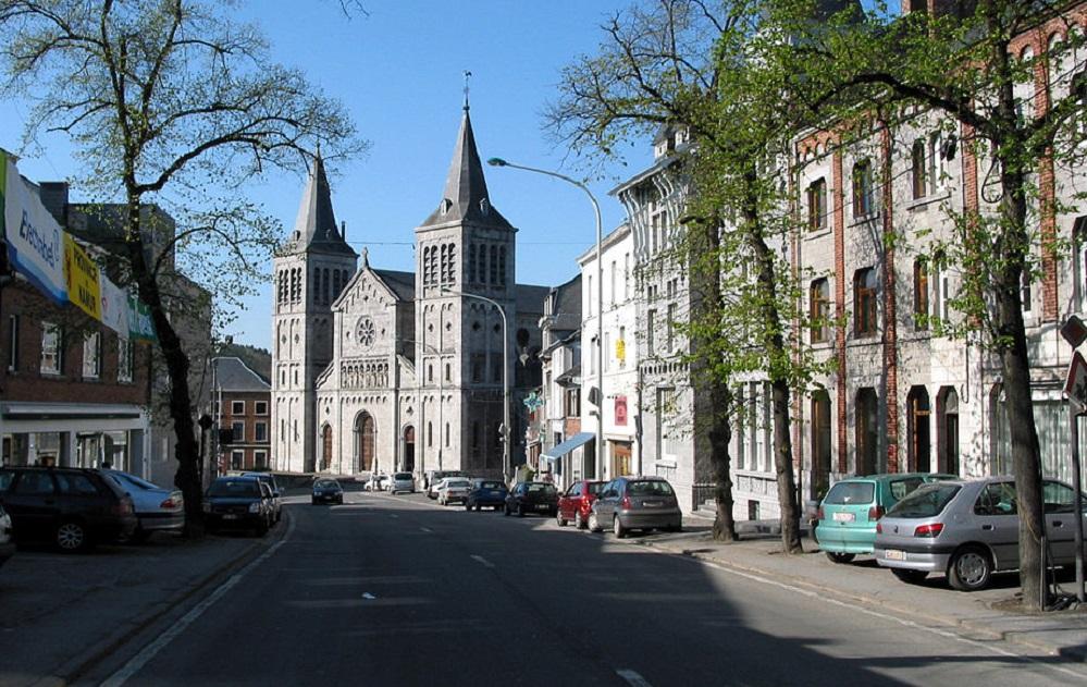 più belle città del Belgio