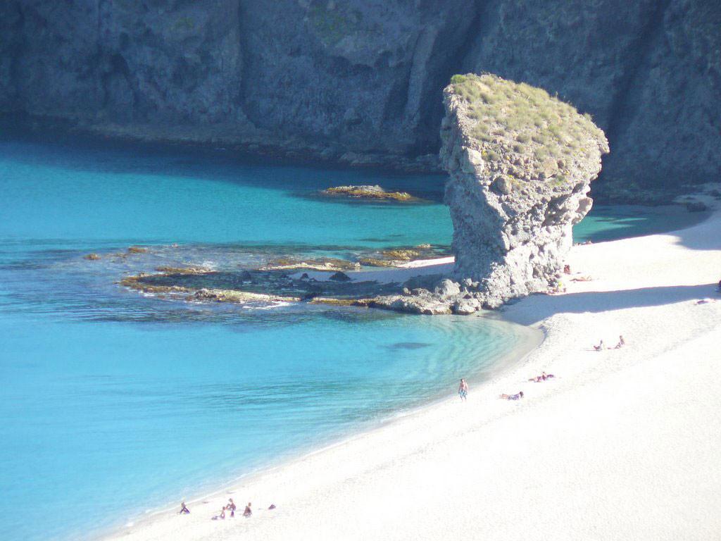 più belle spiagge della Andalusia in Spagna