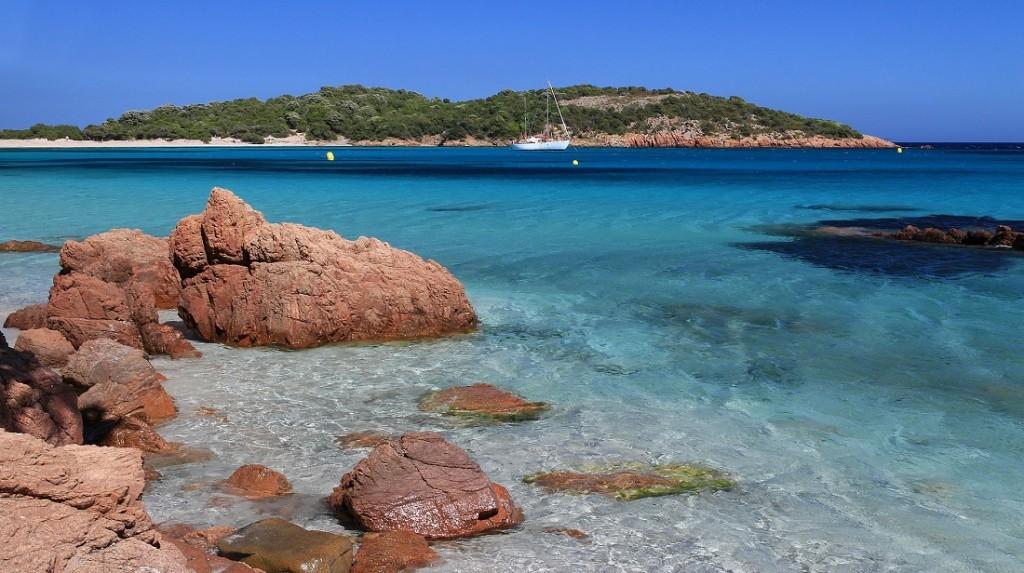più belle spiagge della Corsica