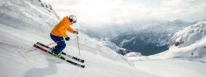 piste da sci in Alta Badia