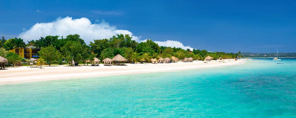 Le Spiagge Di Negril In Jamaica Le Escursioni Cosa