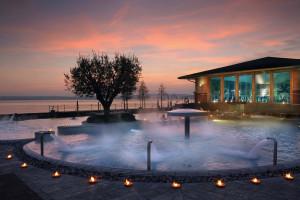 terme del lago di Garda