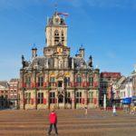 vedere a Delft
