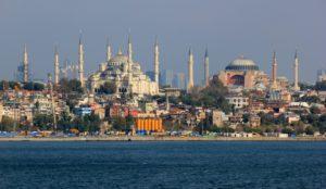 vedere a Istanbul in un un giorno