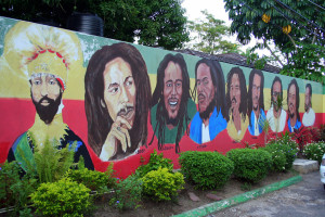 viaggio in Jamaica da Kingston a Negril al ritmo del reggae