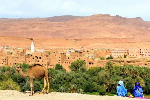 viaggio in Marocco da Marrakech al deserto