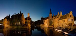 Viaggio nelle Fiandre